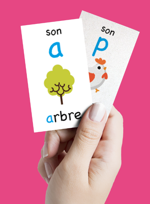 Cartes Sons